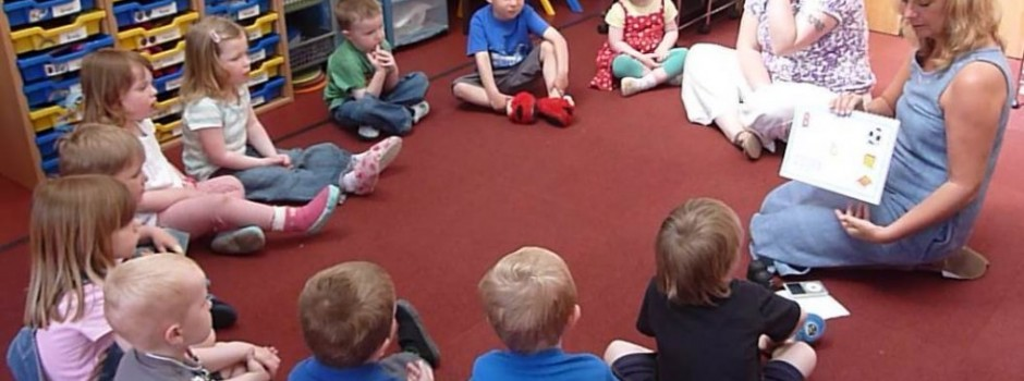 Improve Literacy skills
